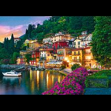 Como Lake, Italy - Jigsaws