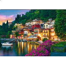 Como Lake, Italy - Specials