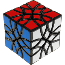 Curvy Mosaic Cube - Black Body - Search Results
