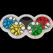 Olympic Geranium -