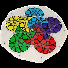 Super Geranium PLUS - Rubik's Cube & Others