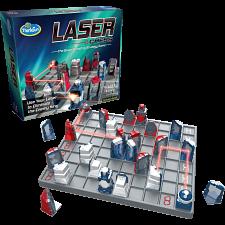 Laser Chess -
