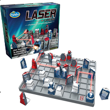 Laser Chess - Search Results
