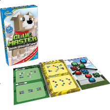 Clue Master - More Puzzles
