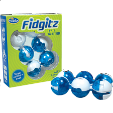 Fidgitz - Other Rotational Puzzles
