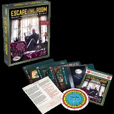 Escape the Room: Secret of Dr. Gravely's Retreat -