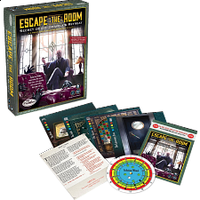 Escape the Room: Secret of Dr Gravely's Retreat - Search Results