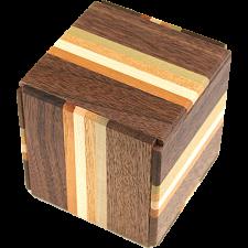 Karakuri New Secret Box IV -
