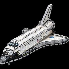 Space Shuttle Orbiter - Wrebbit 3D Jigsaw Puzzle -