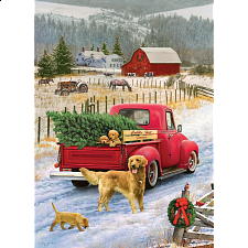 Christmas on the Farm - Search Results