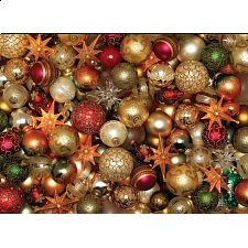 Christmas Balls - Large Piece -