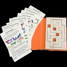 Puzzle Booklet - Cornucopia -