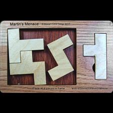 Martin's Menace - Small -