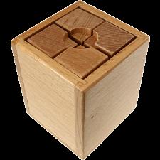 Checker-board Box -