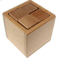 Block - Other Wood Puzzles