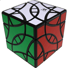 12-Axis Bi Yi Niao Cube - Black Body - Search Results