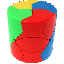 MFJS Redi Barrel Cube - Stickerless -