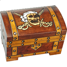 Captain Hook Box - Search Results