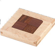 Stumbling Blocks - Other Wood Puzzles