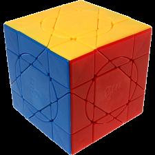 Crazy Unicorn - Stickerless - Rubik's Cube & Others