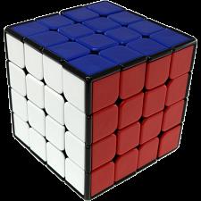 4x4x4 Master Cube - Black Body -