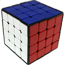 4x4x4 Master Cube - Black Body - Search Results