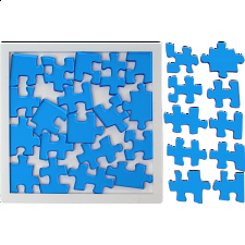 Jigsaw Puzzle 29 - Search Results