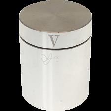 Aluminum Cylinder - AKA First Cylinder -
