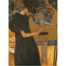 Gustav Klimt - The Music - Search Results