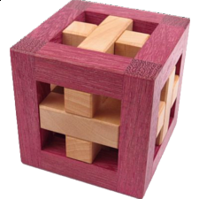 Addition - European Wood Puzzles