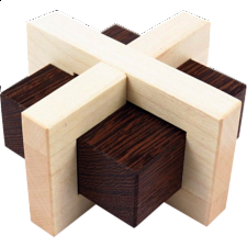 Tom Pouce - European Wood Puzzles