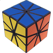 Aleh Brilicube - Rubik's Cube & Others