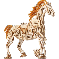 Mechanical Model - Horse-Mechanoid - Search Results