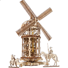 Mechanical Model - Tower Windmill - Search Results