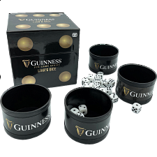 Roll 'Em Dice Cups (Liar's Dice) - Search Results