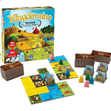 Kingdomino - Search Results