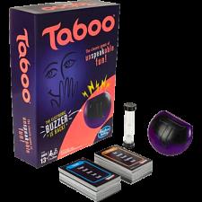 Taboo -