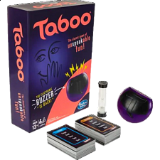 Taboo - Family Games
