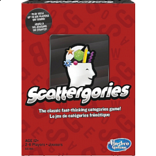 Scattergories - Search Results