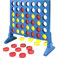 Connect 4 - Search Results