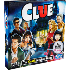 Clue - Search Results