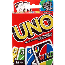 Uno - Search Results