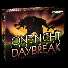 One Night Ultimate Daybreak -