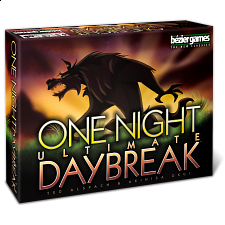 One Night Ultimate Daybreak - Search Results