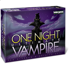 One Night Ultimate Vampire - Search Results