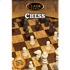 Chess - Search Results