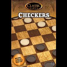 Checkers -