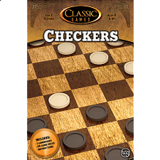 Checkers - Search Results