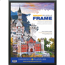 Smart Puzzle - Jigsaw Puzzle Frame -