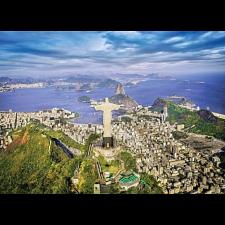 Rio De Janeiro - Brazil -
